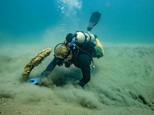 Exklusiv: Neue Hinweise auf die versunkenen Schiffe der Konquistadoren