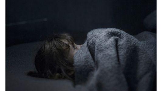 Erschütternde Bilder zeigen, wo Flüchtlingskinder schlafen