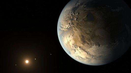 Werden wir beobachtet? – Astronomen identifizieren die Sterne mit Sicht auf unseren Planeten