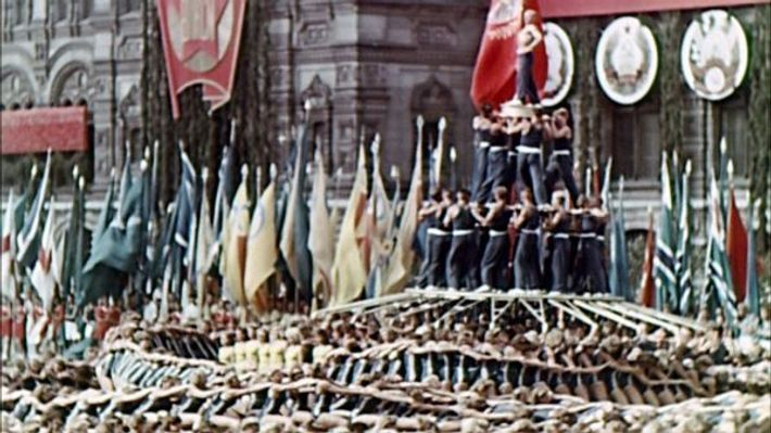 100 Jahre Russische Revolution