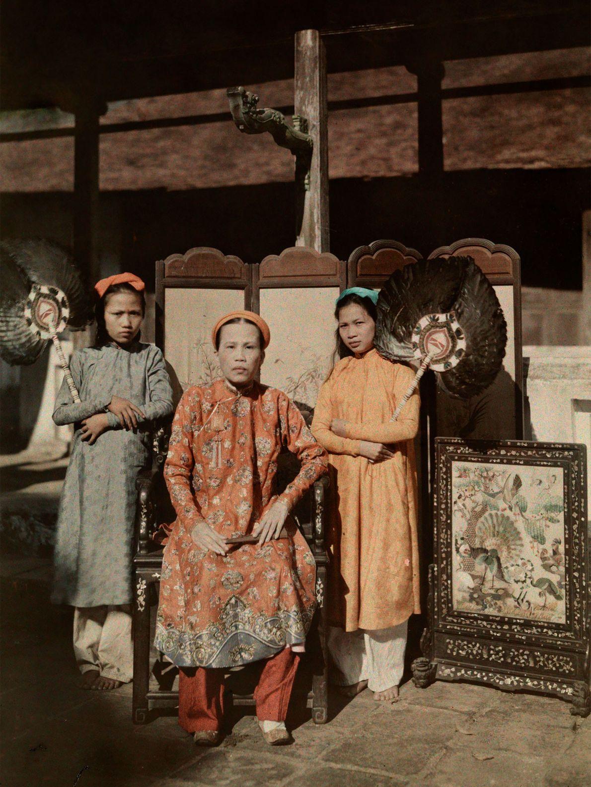 Prinzessin von Huế
