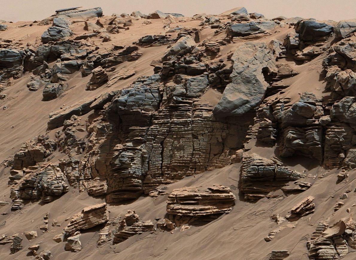 Mars-See