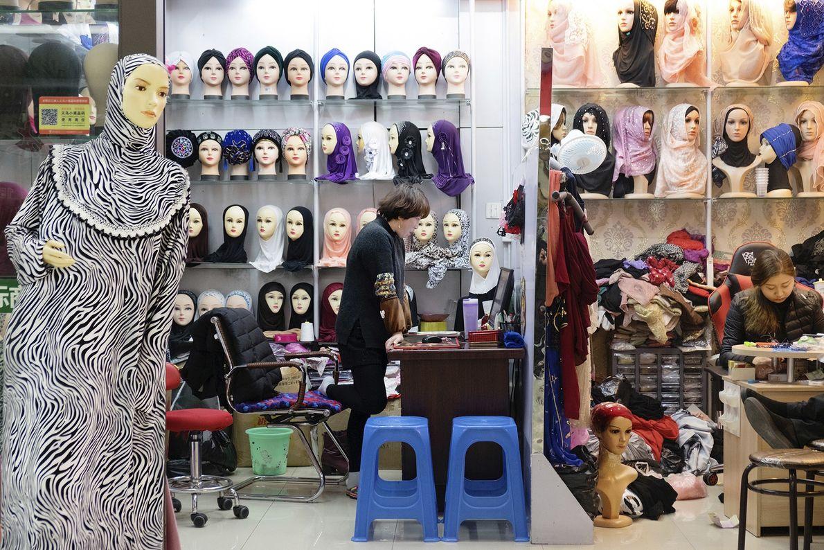 Großhändler für Kopfbedeckungen