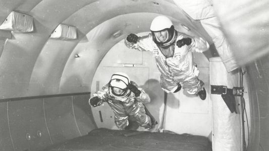 Galerie: Die Anfänge des Raumfahrtprogramms