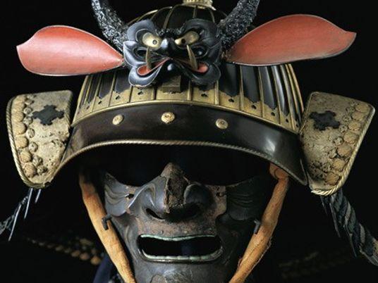 Galerie: Japans Samurai