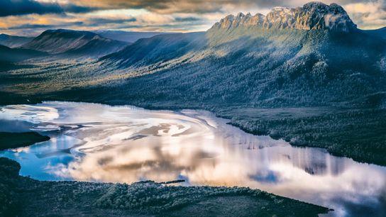 Southwest Wilderness Camp von Par Avion Wilderness Tours
