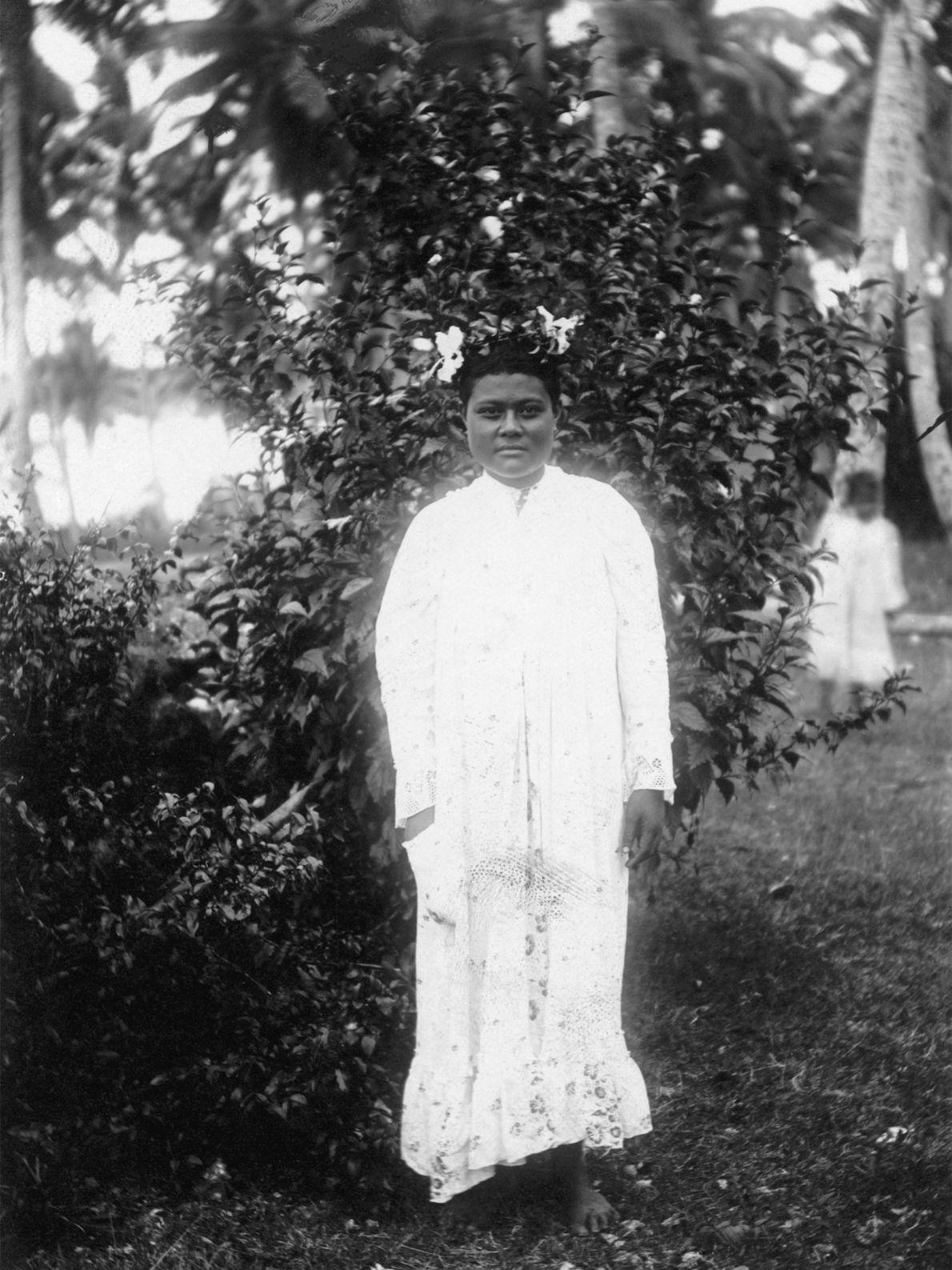 Prinzessin von Tonga