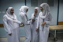 Medizinstudentinnen