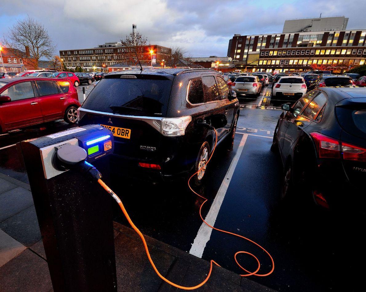 Elektrische Zukunft?