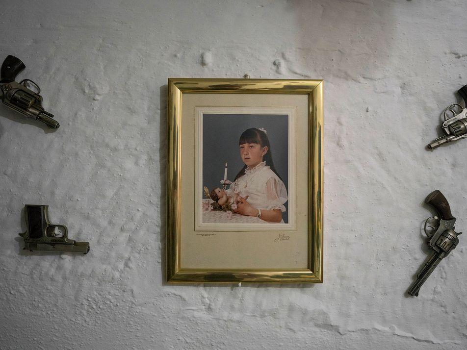 Galerie: Das Leben in Spaniens alten Höhlen
