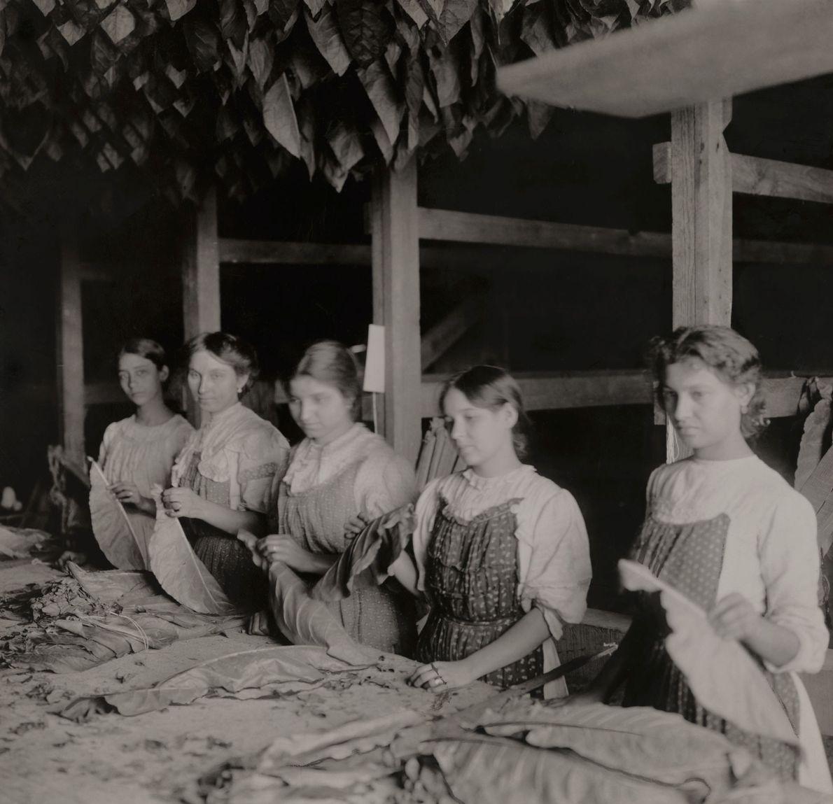 Arbeiterinnen