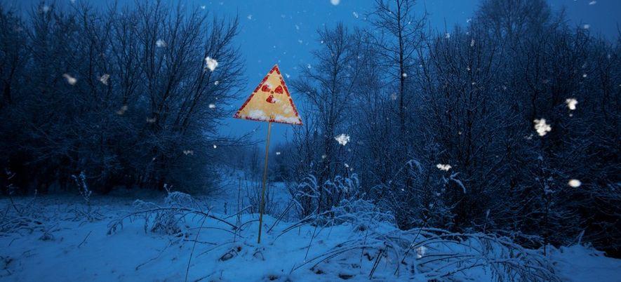 Gerd Ludwigs langjährige Dokumentation der Tschernobyl-Katastrophe