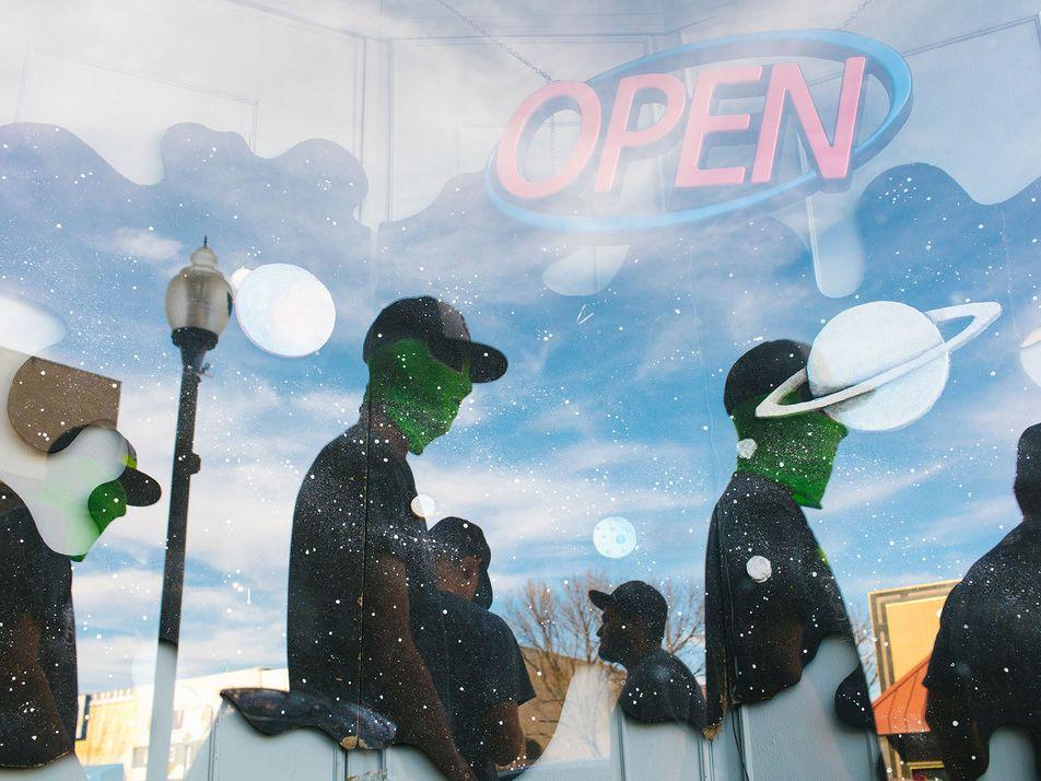 Galerie | Warum wollten zwei Millionen Menschen Area 51 stürmen?
