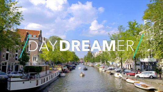 Die wundervollen Kanäle und Straßen Amsterdams