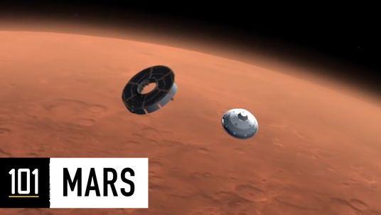 Wissen kompakt: Mars