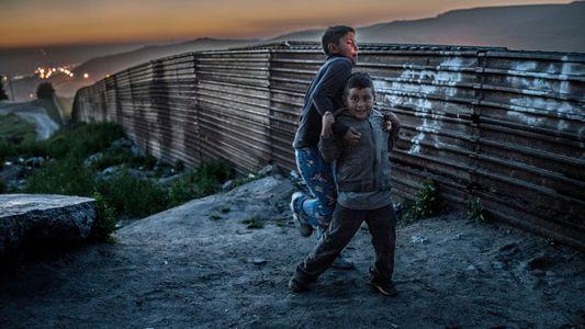 Das Leben der Menschen an der Grenze zwischen den USA und Mexiko