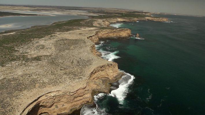 Die unglaubliche Schönheit Südaustraliens in 2 Minuten