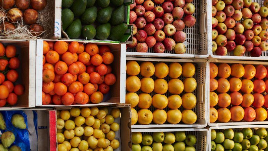 Wir werfen ein Drittel aller weltweiten Lebensmittel weg