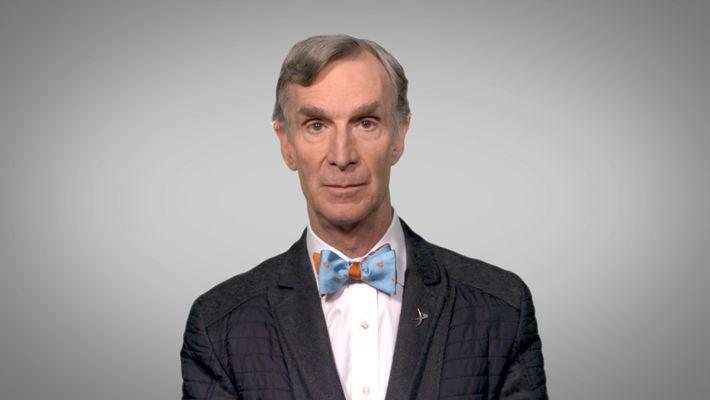 Wissen kompakt: Klimawandel mit Bill Nye