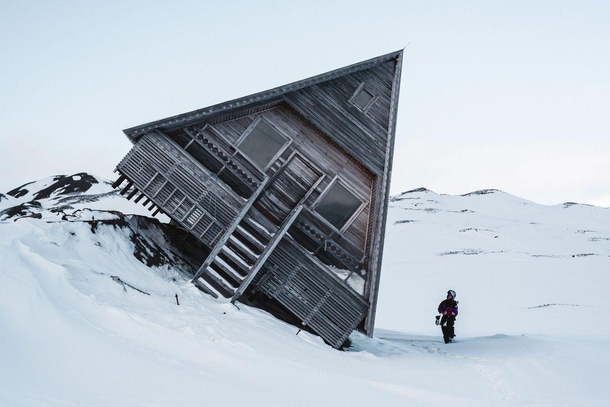 Your Shot-Fotograf David Jakob und seine Freunde hatten große Pläne für ihren Angelausflug nach Norwegen. Nachdem ...