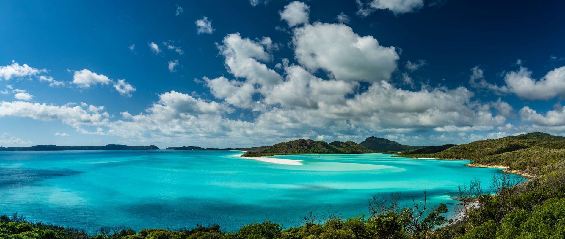 Artenreich & atemberaubend: Australien