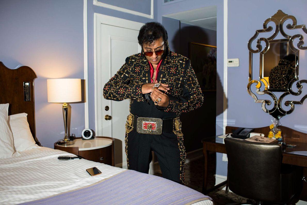Muj Presley