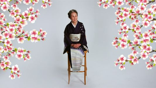 Japanische Teemeisterin fand ihre Berufung mit 6 Jahren
