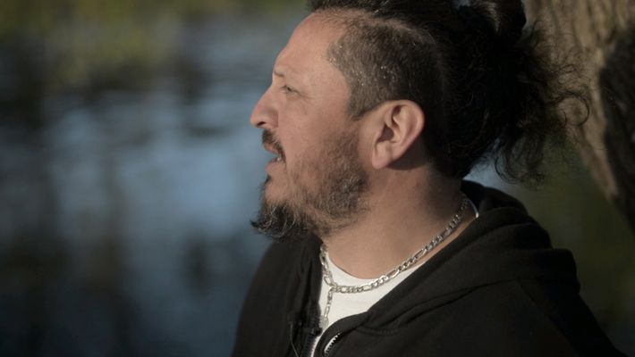 Der Kampf der Mapuche für ihren heiligen Fluss