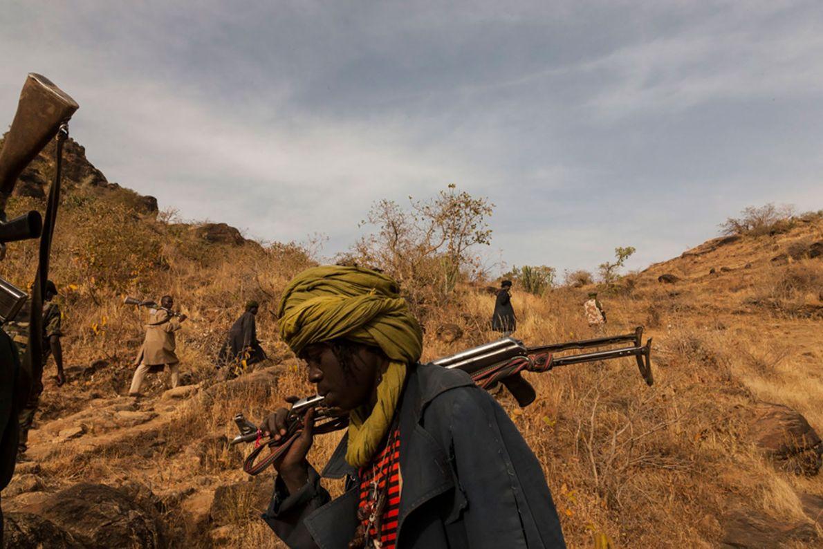 Sudanesische Befreiungsarmee