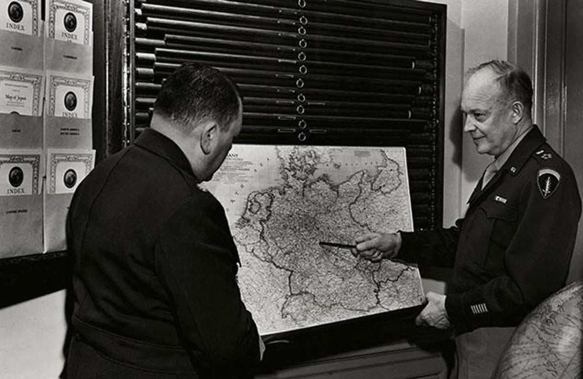 1944 - Deutschland im Krieg