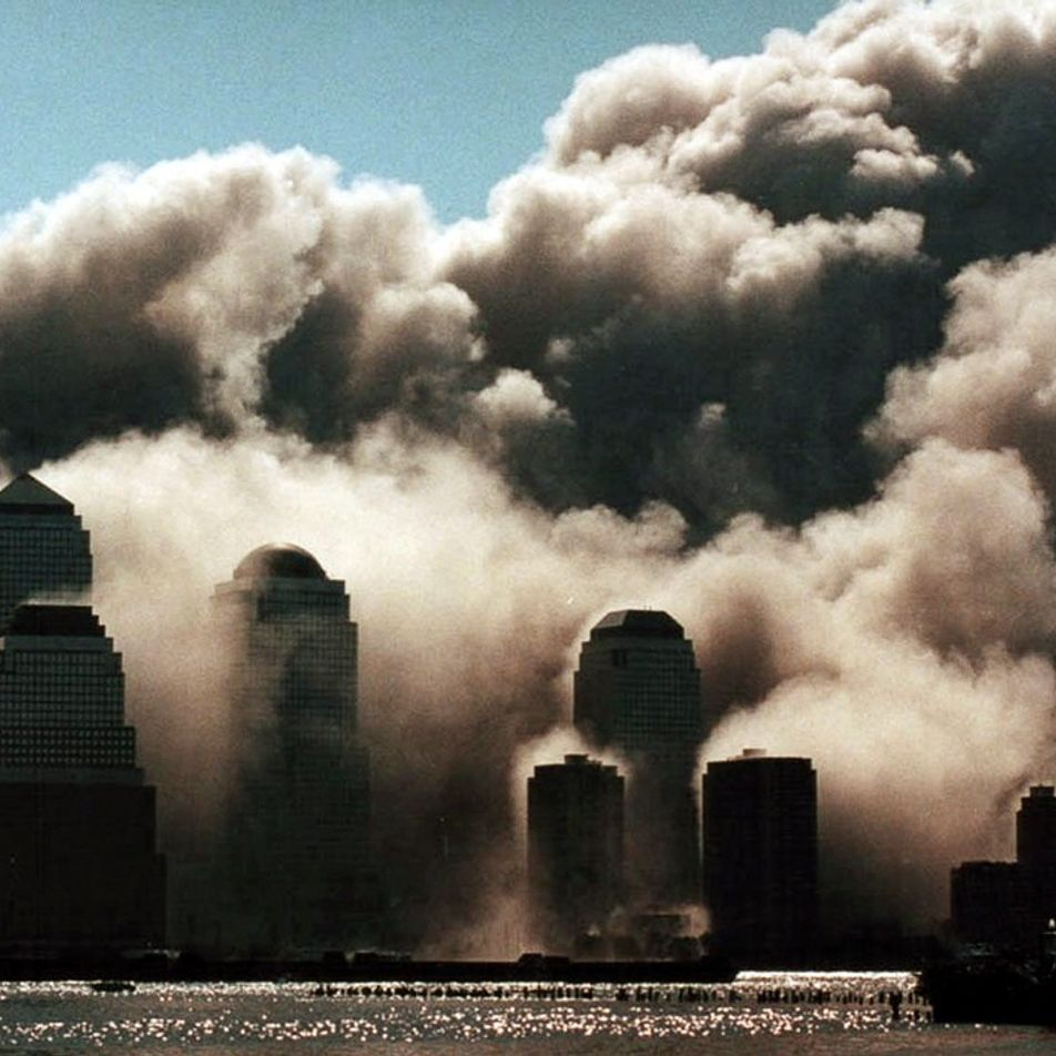 Die Erinnerung an den 11. September in Bildern