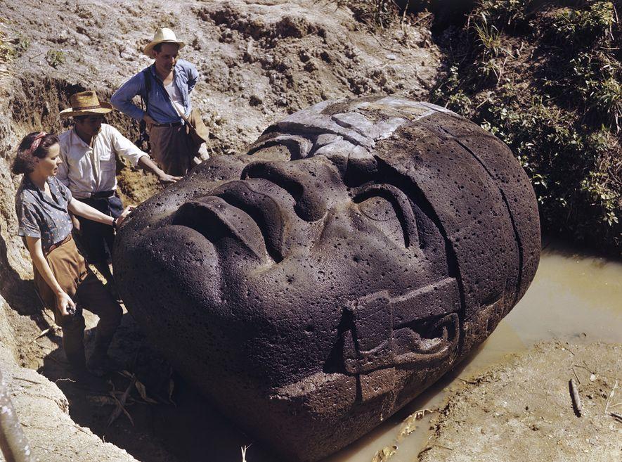 13Bilder, die den Zauber und Nervenkitzel der Archäologie zeigen