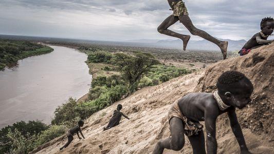 Talsperre gefährdet traditionelle Lebensweise äthiopischer Stämme