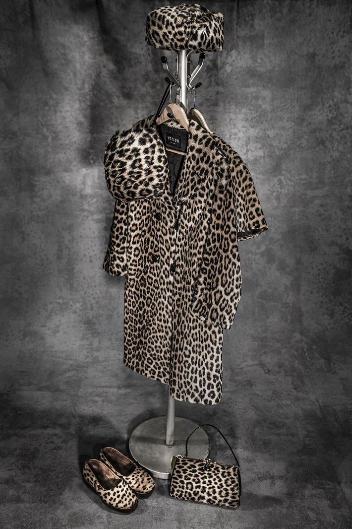 Leopardenfelle