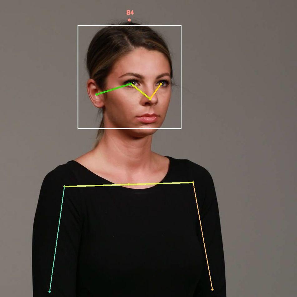 Neue Software soll Maskenverweigerer erkennen
