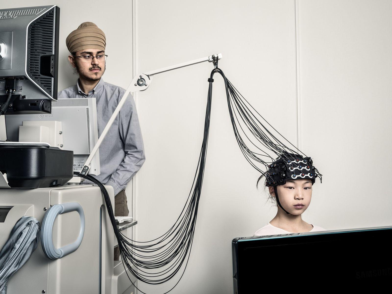 Lügen zu lernen ist ein natürlicher Schritt in der Entwicklung eines Kindes. Kang Lee, ein Psychologe ...