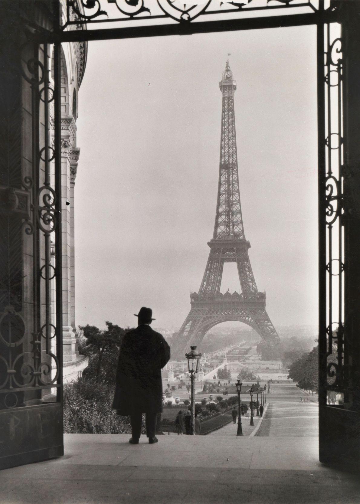 Paris, France: 1929