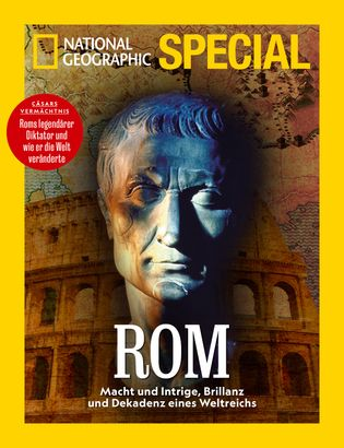 National Geographic Special 02/2021
