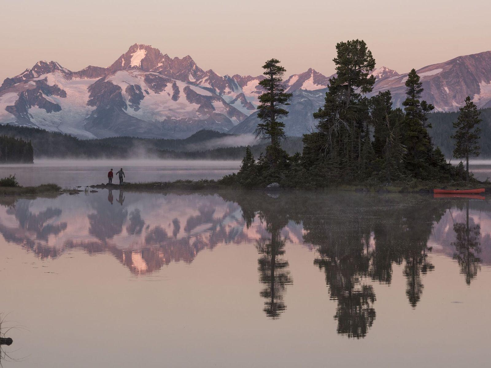Die Natur hat einen nachhaltigen Einfluss auf uns, und laut Experten ist dieser umso größer, je ...