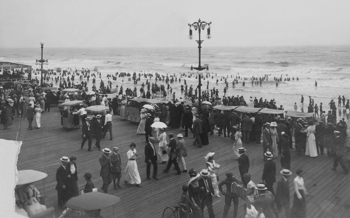 Atlantic City, New Jersey: 1920
