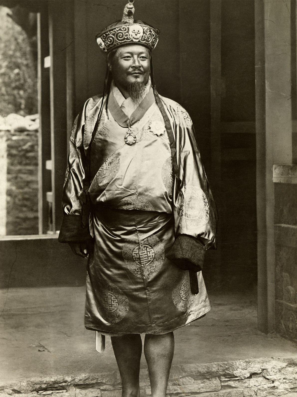 Uygen Wangchuk