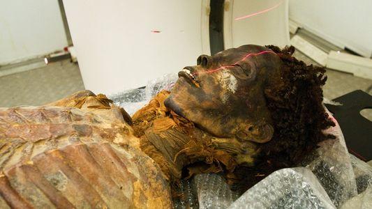 Ägyptische Mumien könnten der modernen Medizin helfen