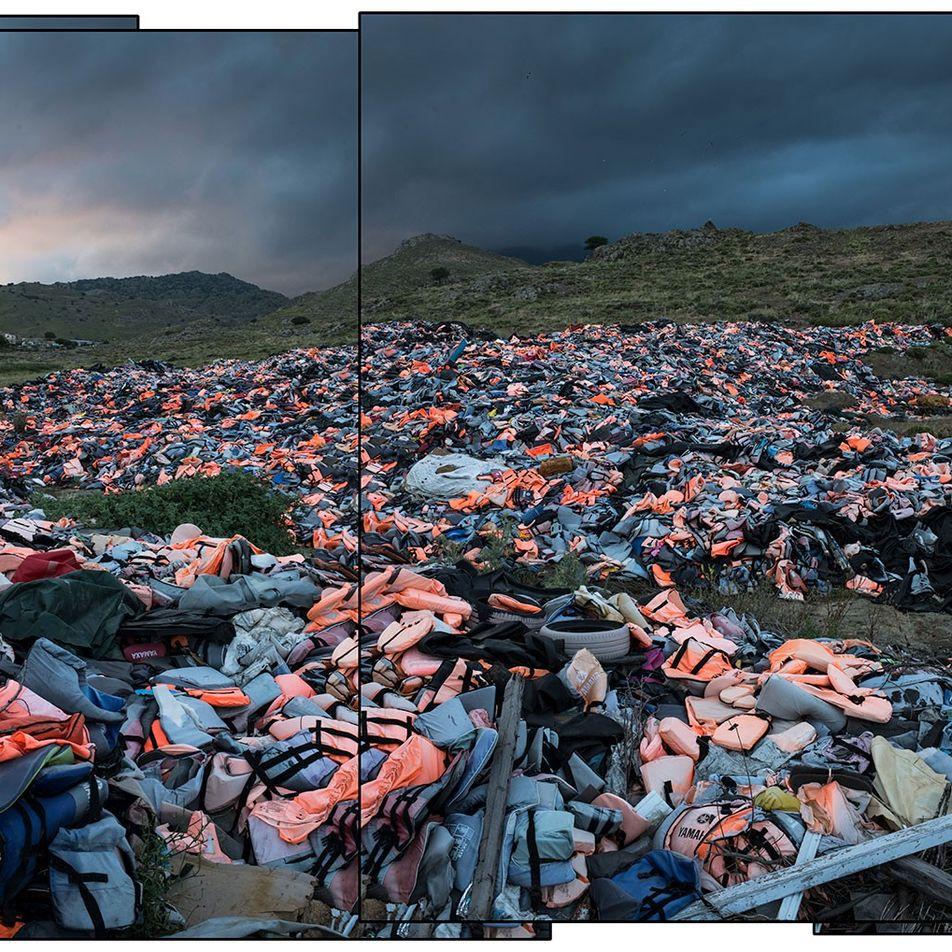 Nach dem Krieg das Trauma: Das Leid der Flüchtlingskinder
