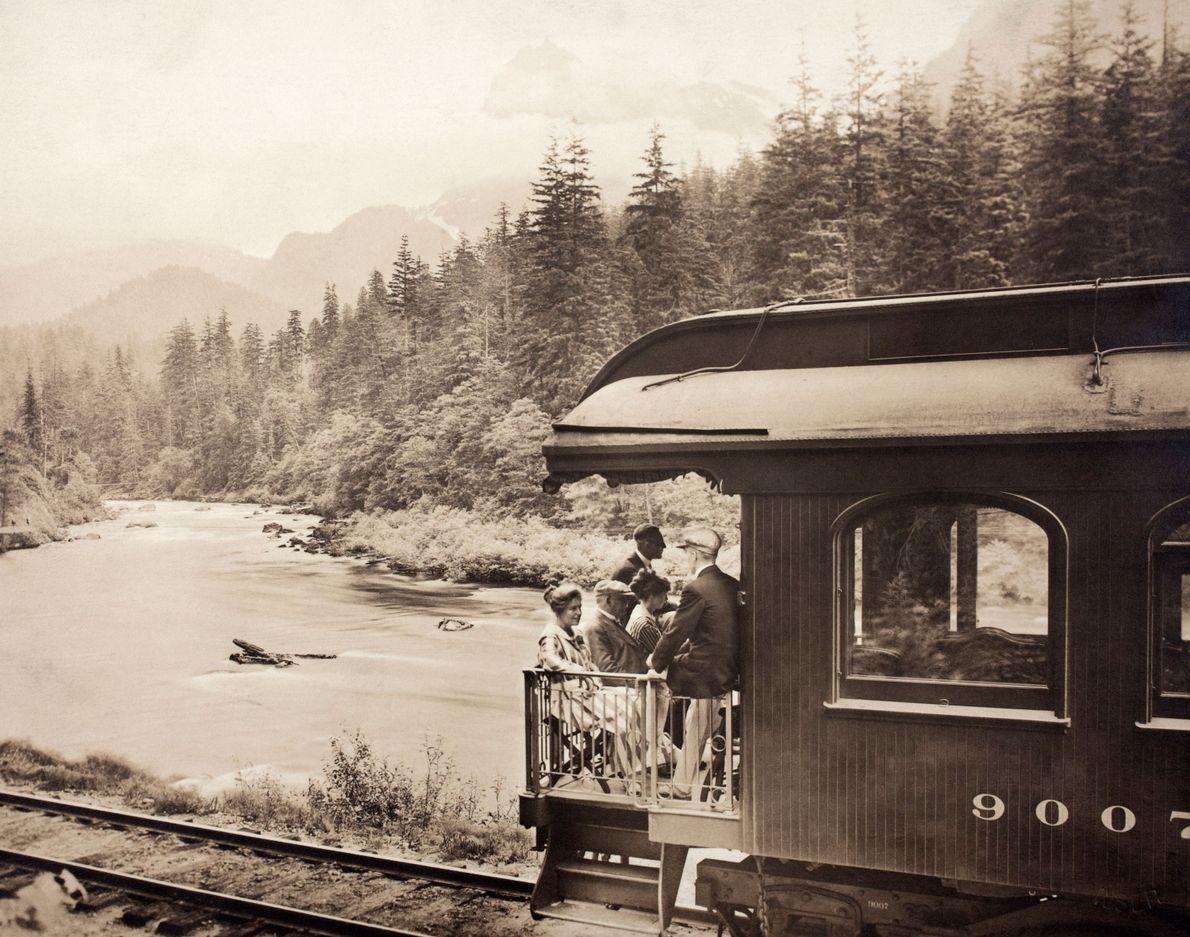 Washington, United States: 1923