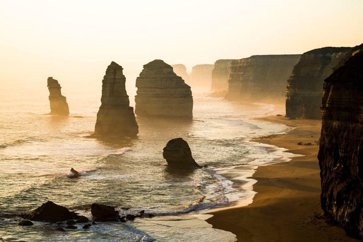 Victoria, Australien