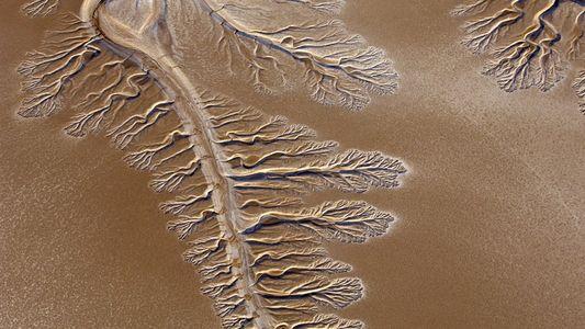 Galerie | Diese 8 gewaltigen Flüsse könnten schon bald austrocknen