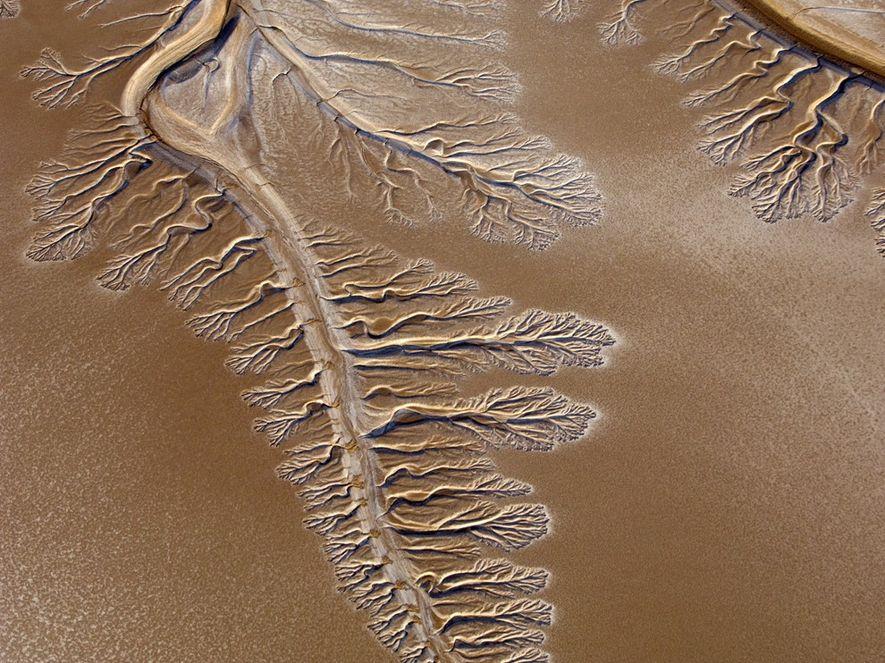 Der Colorado River ist eine der am meisten genutzten – und eine der am meisten umkämpften ...
