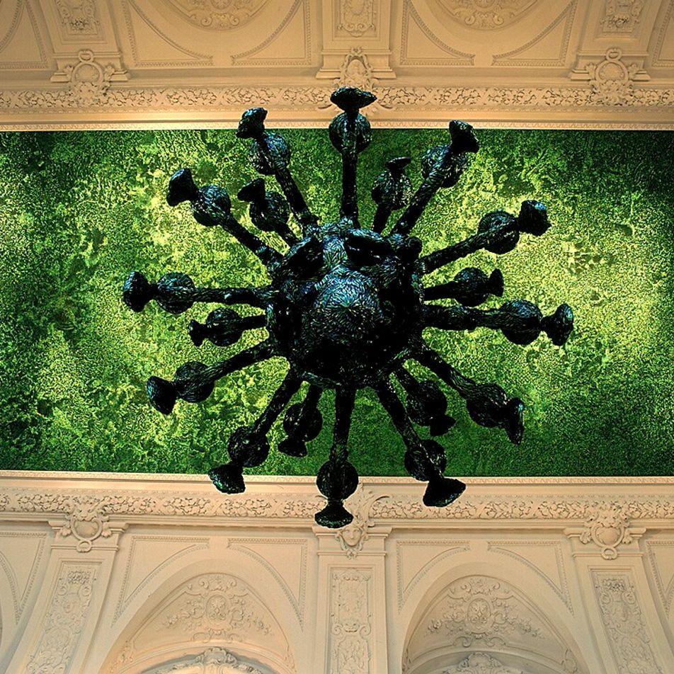 Galerie: Fotostrecke: 10 atemberaubende Gewölbe