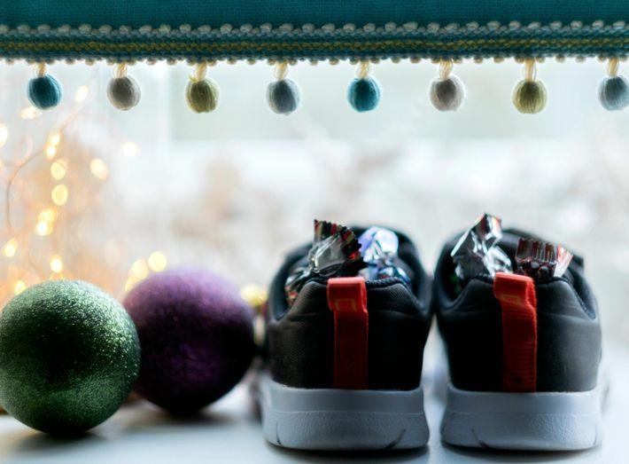 In Deutschland warten die Kinder auf den Nikolaus, in Island auf die Jólasveinar: 13 Nächte vor ...