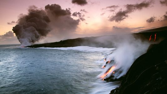 Galerie: 10 der beeindruckendsten Orte in Hawaii